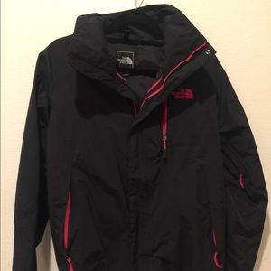The North Face Men's Small Jacket